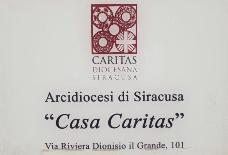 targa_casa_Caritas