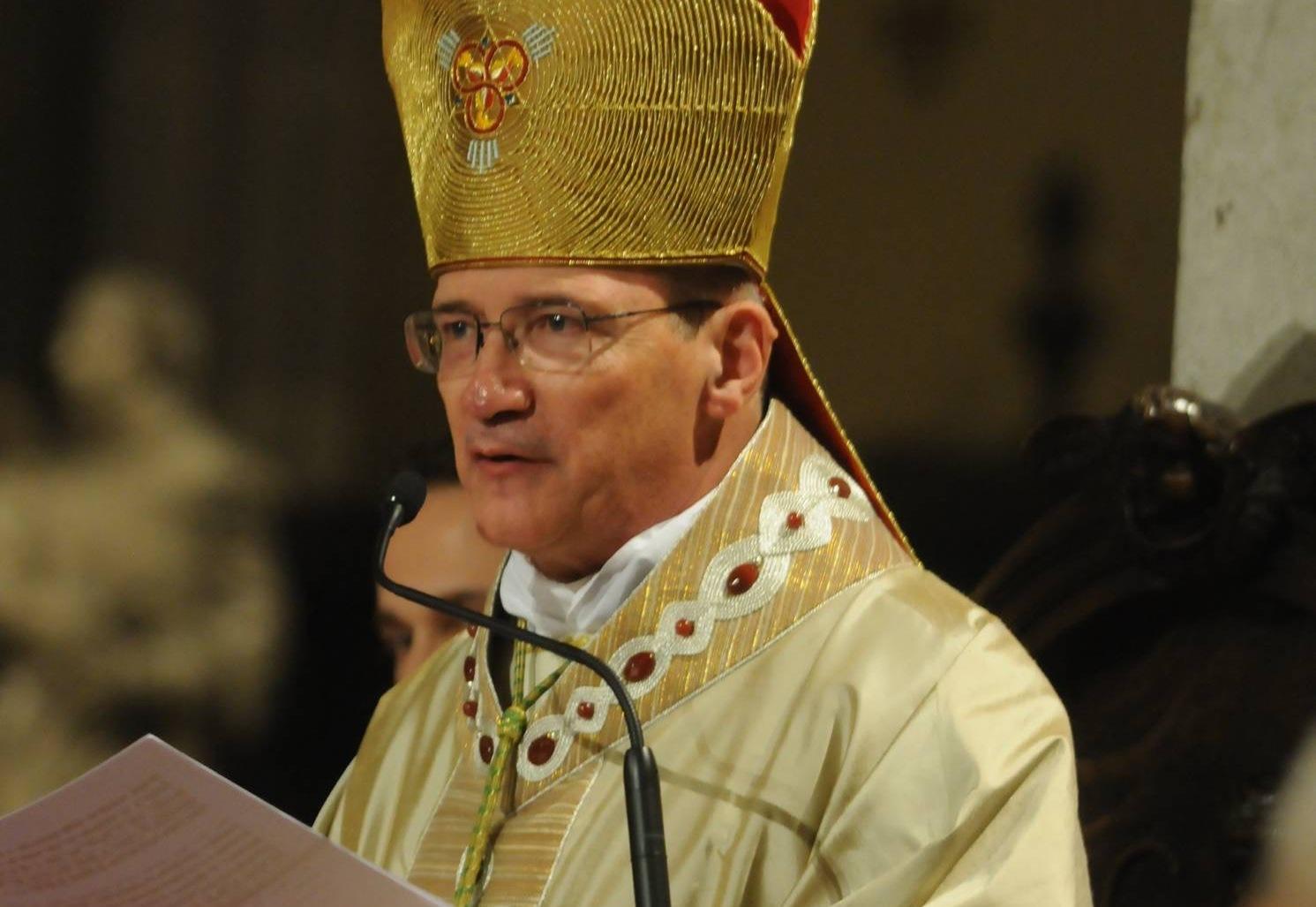 Bumbaca Gorizia    14.10.2012 Nuovo Vescovo Carlo Redaelli - Fotografia di Pierluigi Bumbaca