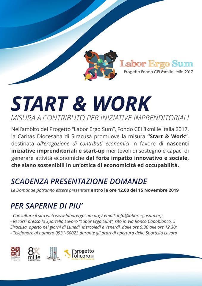 start_work