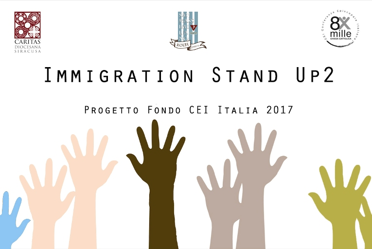 Logo Immigration Stand up2